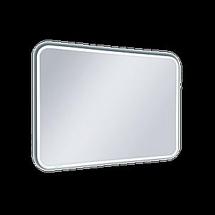 DEVIT Soul 5022149 Зеркало 800х600, закругл., LED, сенсор движения, подогрев, фото 2