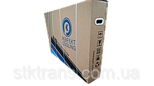 Радиатор без рамы [perfekt cooling] MERCEDES ACTROS - 501-MB1203-01