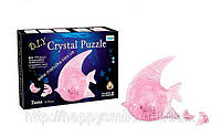 3D пазл Crystal Puzzle - Рыбка