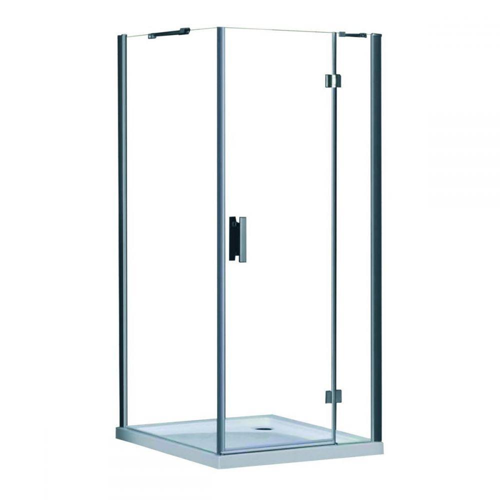 Душевая дверь Devit Aurora FEN0645G универсальная