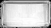 Стекло фары Scania левое (L) [4 серия] 1446587