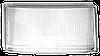 Стекло фары правое (R) Scania R [4 серия] 1446588