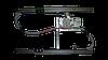 Стеклоподъемник (без моторчика) R RENAULT - DP-RE-212-2