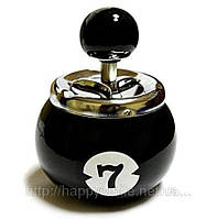 Пепельница бездымная - Бильярдный шар