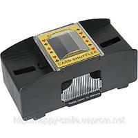 Все для покера — Автоматический смешиватель игральных карт (Automatic Card Shuffler), фото 1