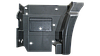 Хвостовик Л Мерседес АКТРОСА в MP1 низкая кабина (655mm)