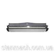 Листогиб сегментный Cormak 2040X2,5mm  \ Листогибочный станок Кормак 2040х2,5мм ( W2,5X2040 ), фото 3