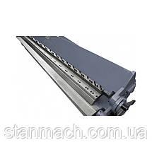 Листогиб сегментный Cormak 2040X2,5mm  \ Листогибочный станок Кормак 2040х2,5мм ( W2,5X2040 ), фото 2