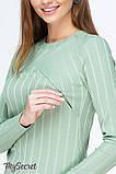 Лонгслив для беременных и кормящих Stefania NR-19.032, фото 3