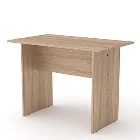 Стол письменный мо 1 Компанит Дуб сонома, КОД: 140829