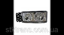 Фара основная L Iveco Stralis, EuroCargo - DP-IV-514