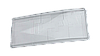 Стекло фары L IVECO EUROTECH, EUROSTAR - DP-IV-570-1