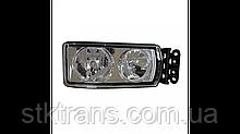 Фара основная RH Iveco Stralis e-mark - TD01-59-001R