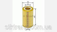 Фильтр масляный, MAN F2000, MB MK/LK - 1457429277