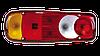 Фонарь задний L DAF LF, RENAULT - DP-DA-131