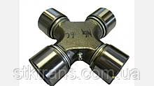 Крестовина карданного вала IVECO/RENAULT (49,2x154,9mm) [под столовые кольца] - 133075