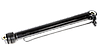 Цилиндр подъема кабины Iveco Eurostar, Eurotech - DP-IV-351