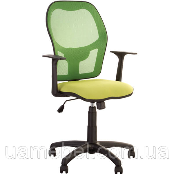 Крісло офісне MASTER (МАСТЕР) NET GTP