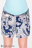 Свободные шорты для беременных Odeya SH-29.042, фото 2