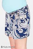 Свободные шорты для беременных Odeya SH-29.042, фото 3