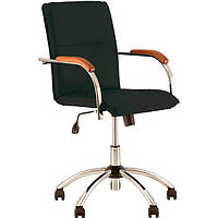 Офисное кресло SAMBA (САМБА) GTP CHROME SP, LE, фото 1