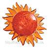 Солнце 3D пазл С