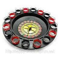 Игра в подарок — Алко-игра Рулетка (пьяная Рулетка), фото 1