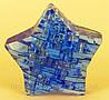3D Crystal Puzzle / 3D — пазл Звездочка