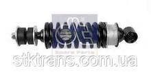 Амортизатор кабіни задній DAF XF95/XF105/95XF 1623465, Diesel Technic Німеччина