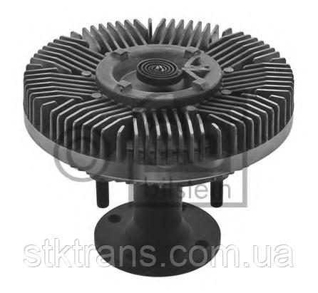 Вискомуфта вентилятора радиатора MERCEDES Atego 9042000822, FEBI BILSTEIN