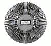 Вискомуфта вентилятора радиатора SCANIA 4-series 1393424, NRF