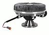 Вискомуфта вентилятора радиатора SCANIA P,G,R,T-series 1453967, NRF