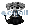 Вискомуфта вентилятора радиатора Iveco Stralis 504032693, COJALI
