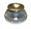 Вискомуфта вентилятора радиатора Iveco Euro Trakker/Tech/Star 93190926, MEGA Польша