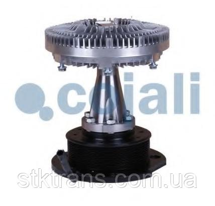 Вискомуфта вентилятора радиатора Iveco Stralis 5801587048, COJALI