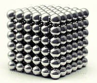 Неокуб, neocube 5 мм, никель - оригинал, фото 1