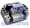 Подушка коробки передач Scania P/G/R/T-series 1782203, SAMPA