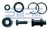 Ремкомплект кабины SCANIA 4-series 1375299S, SEM LASTIK
