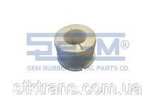 Втулка стабилизатора пластиковая DAF LF45 0538329, SEM Турция