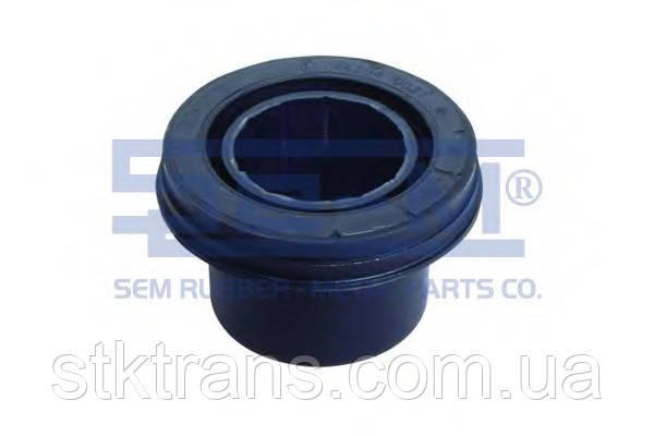 Втулка подвески независимой резина-металл MAN F90 81442040021, SEM Турция