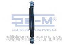 Амортизатор MAN F90/F2000 81437016597, SEM Турция