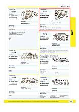 Шкворень (ремкомплект) MAN M90 81442056018, CONTECH