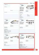 Шкворень (ремкомплект) Renault Premium/Kerax/Maxter 5010056002S, CONTECH