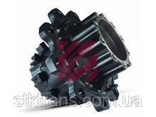 Ступица колеса DAF CF65/CF75/CF85/XF95/XF105/LF55 1391617S, CONTECH