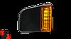 Фонарь указателя поворота с корпусом LH Volvo FM12, FH12 e-mark - TD01-51-003L