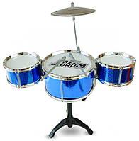 Детская барабанная установка 994-1