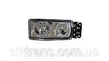 Фара основная RH Iveco Stralis e-mark - TD01-59-001RP