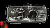 Фара основная L DAF XF, CF E5 - DP-DA-173