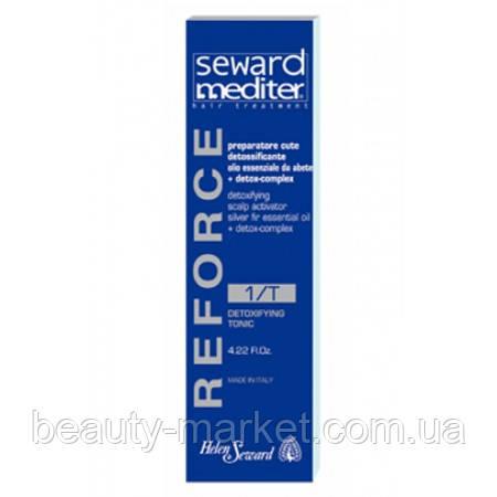 Тоник с эффектом детоксикации кожи головы Helen Seward Reforce