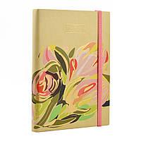 """Щоденник м'як. YES А5 недатований """"Viola"""", 352 стор."""